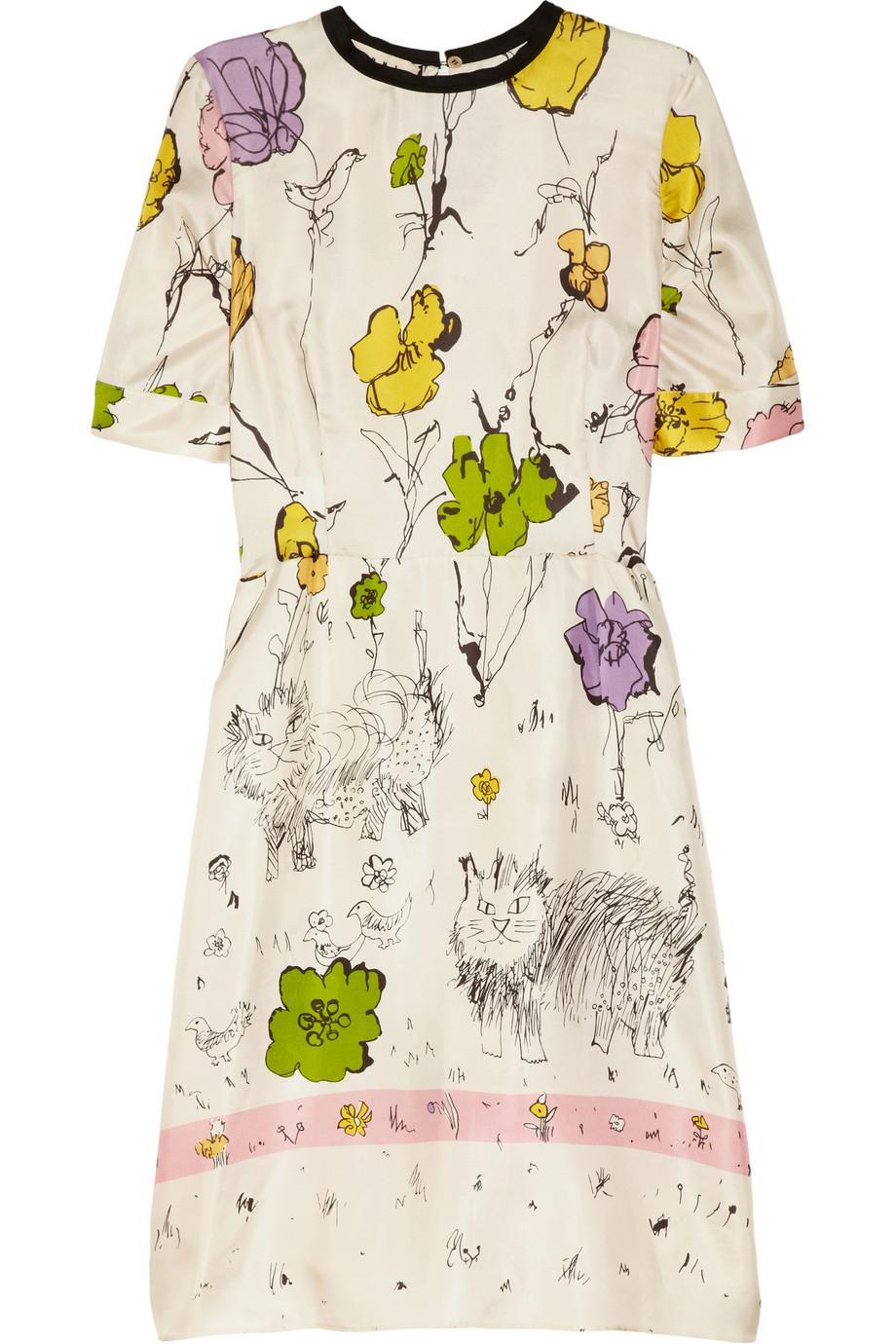 71-marni-women-s-scratchy-cat-printed-silk-twill-dress-1