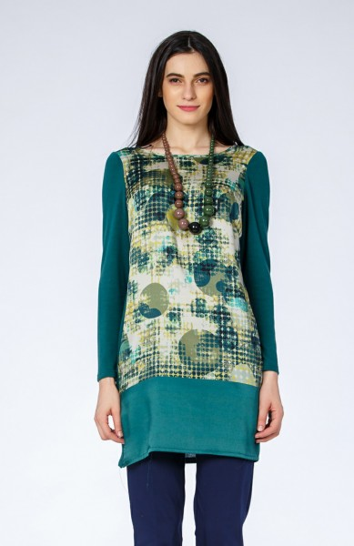 CA3607 MODEL FATA 1spate tricot