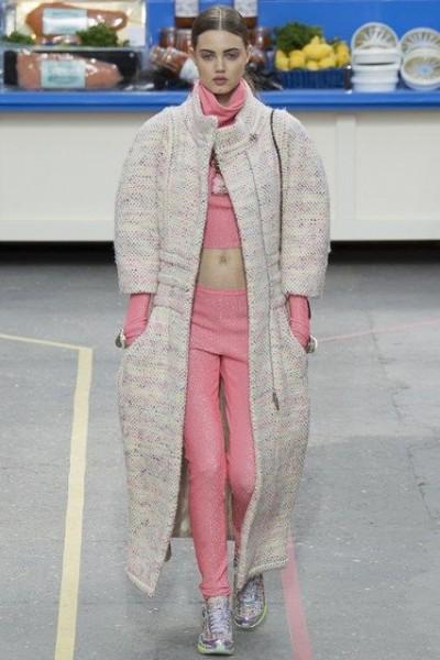 palton oversized