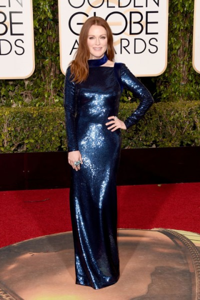 Julianne Moore Tom Ford