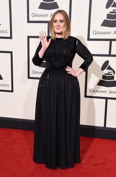 Givenchy-Adele