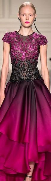 Marchesa Haute Couture 2016