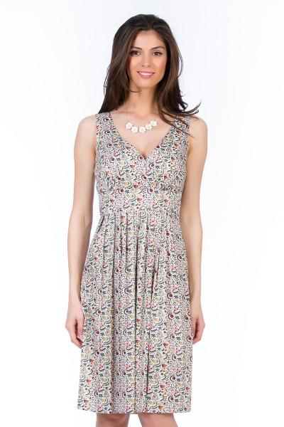 rochie-florala
