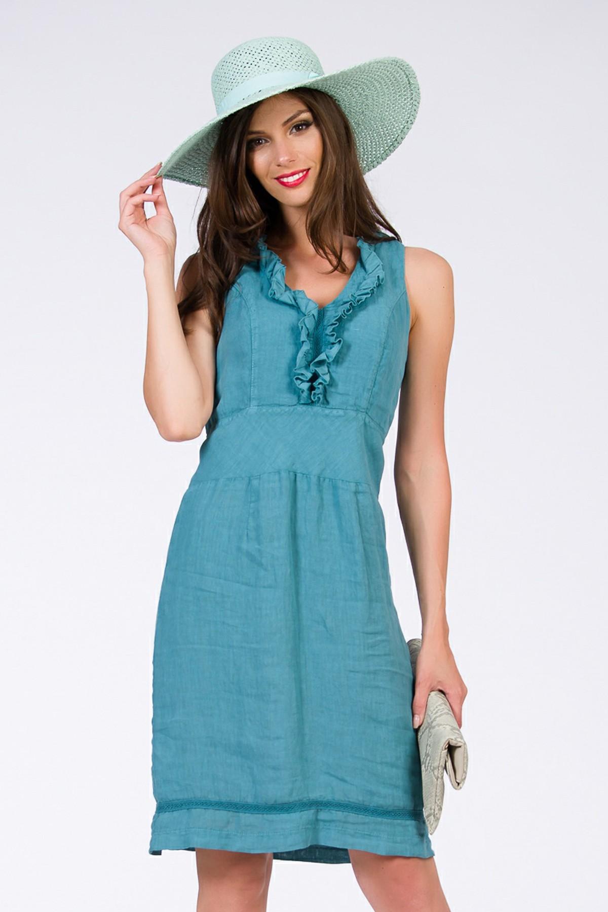 rochie-albastra-fashionsense