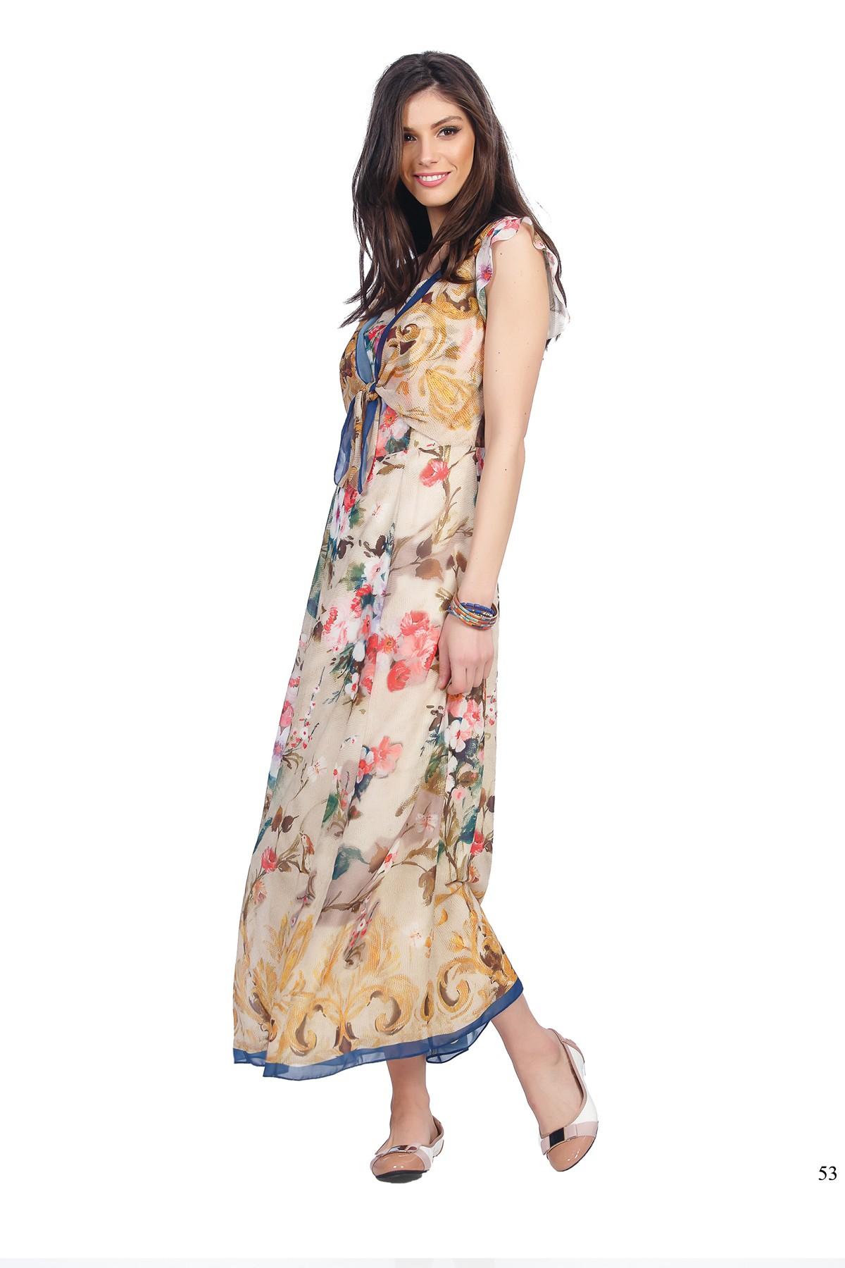 rochie-fashionsense-floral