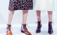Pantofi-iarna
