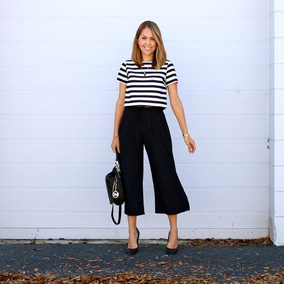 pantaloni-crop