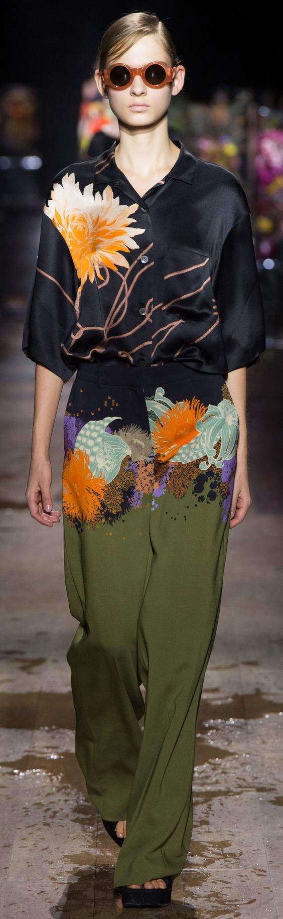 floral-satin-dries
