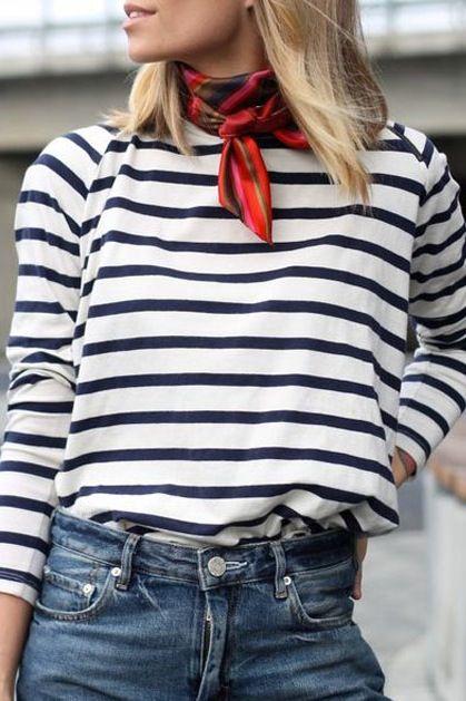 sailor-style