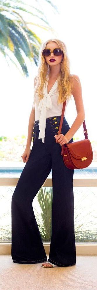 pantaloni-sailor-style
