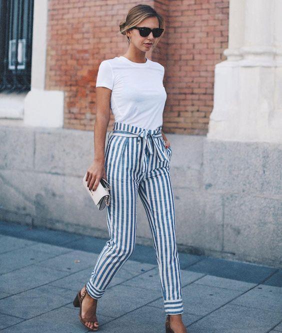 pantaloni-dungi