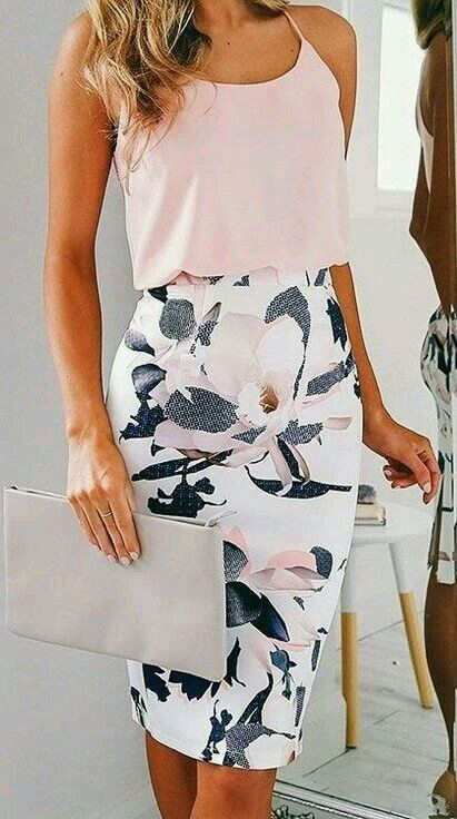 fusta-office-imprimeu-floral