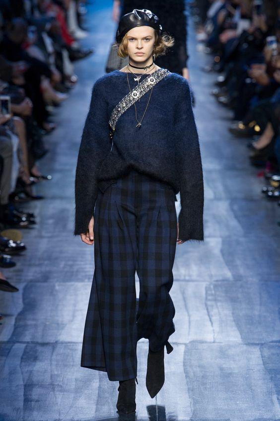 Pantaloni-carouri-Dior