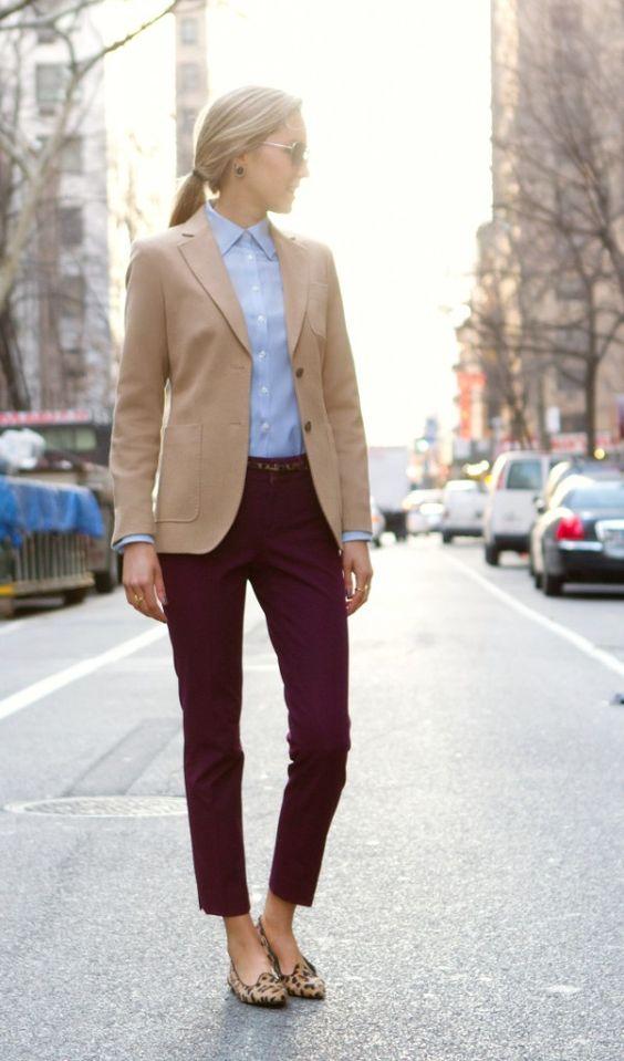pantaloni-burgundy