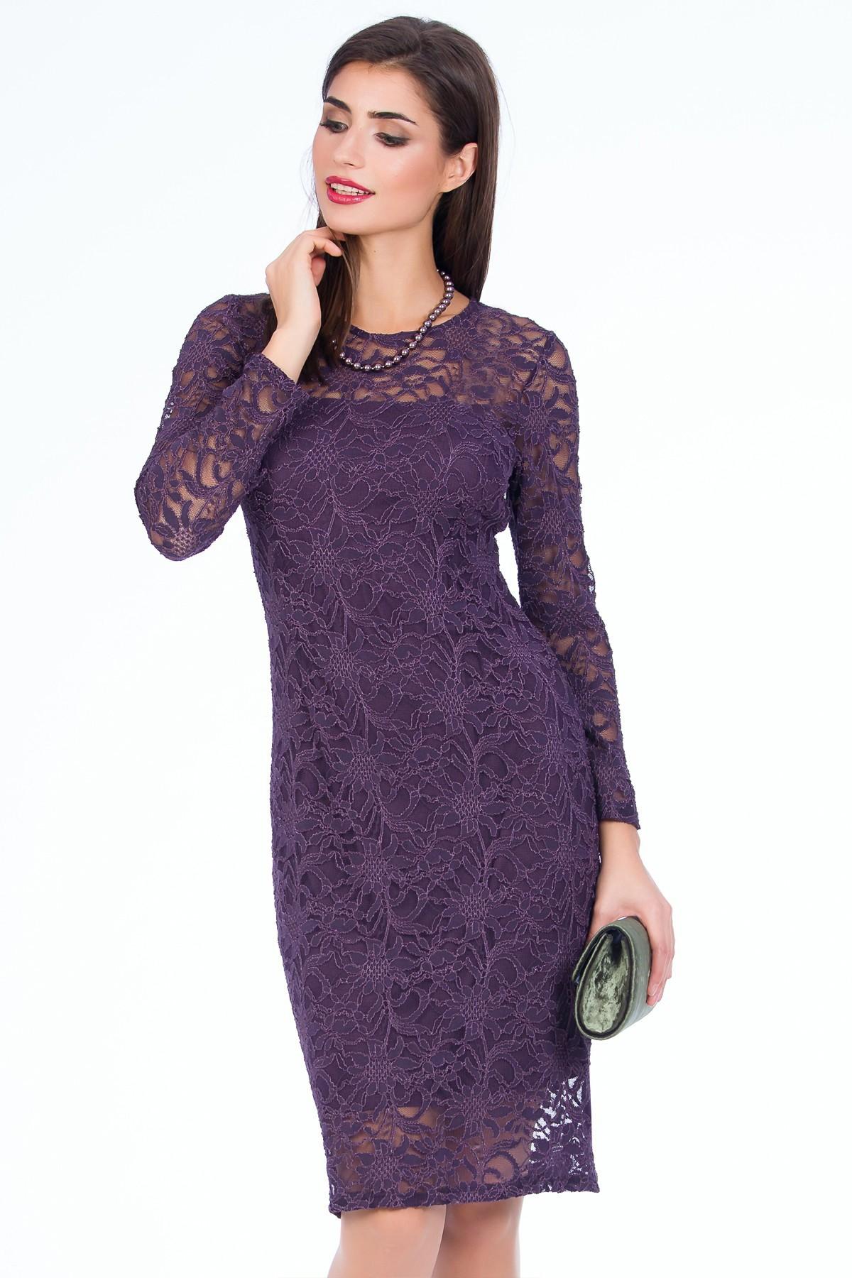 rochie-violet-sense-dantela