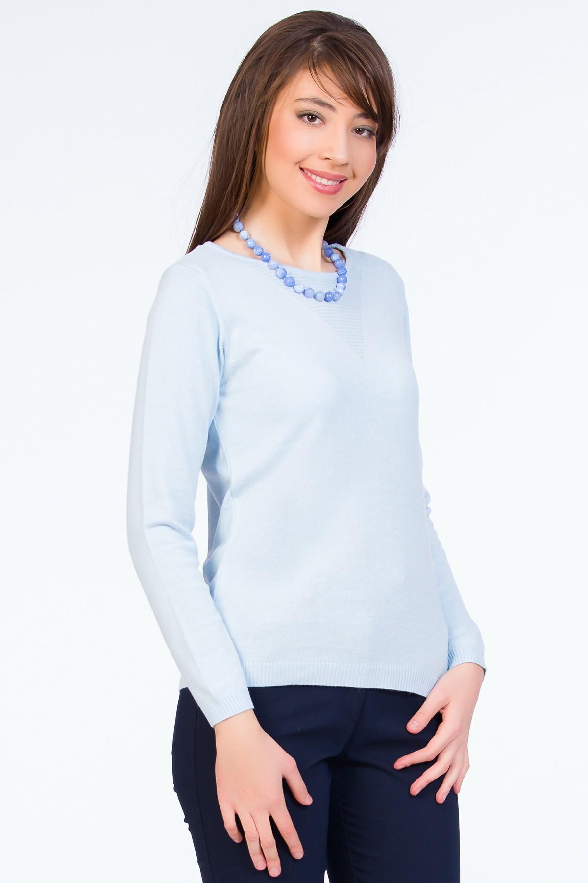 bluza-albastru-pastel-sense