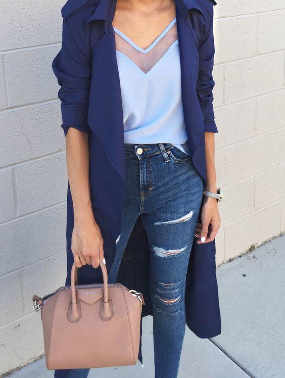 top-albastru-pastel