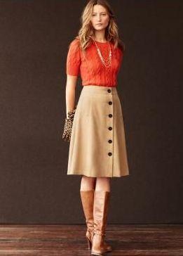 tricot-oranj