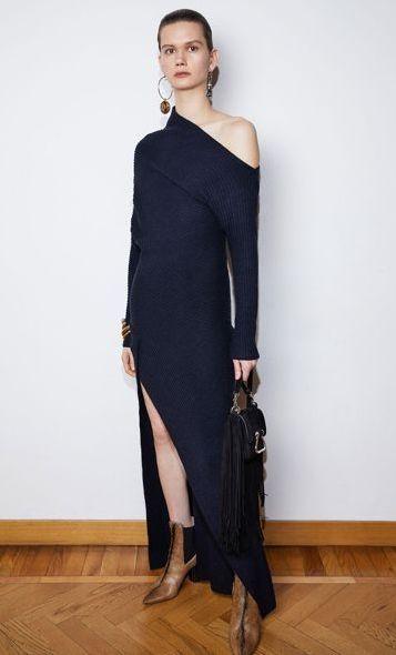 rochie-pulover-cavalli