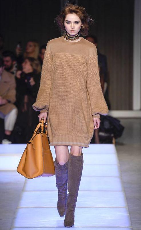 rochie-pulover-les-copains