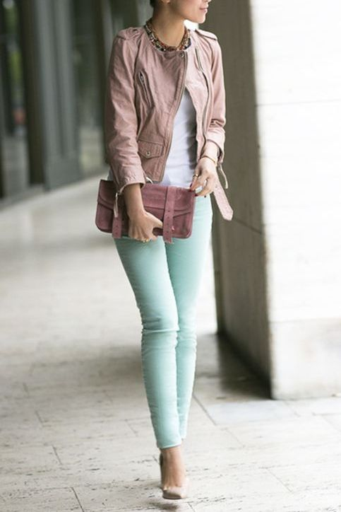 pantaloni-albastru-pastel