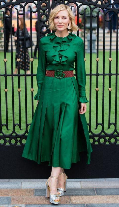 rochie-camasa-verde