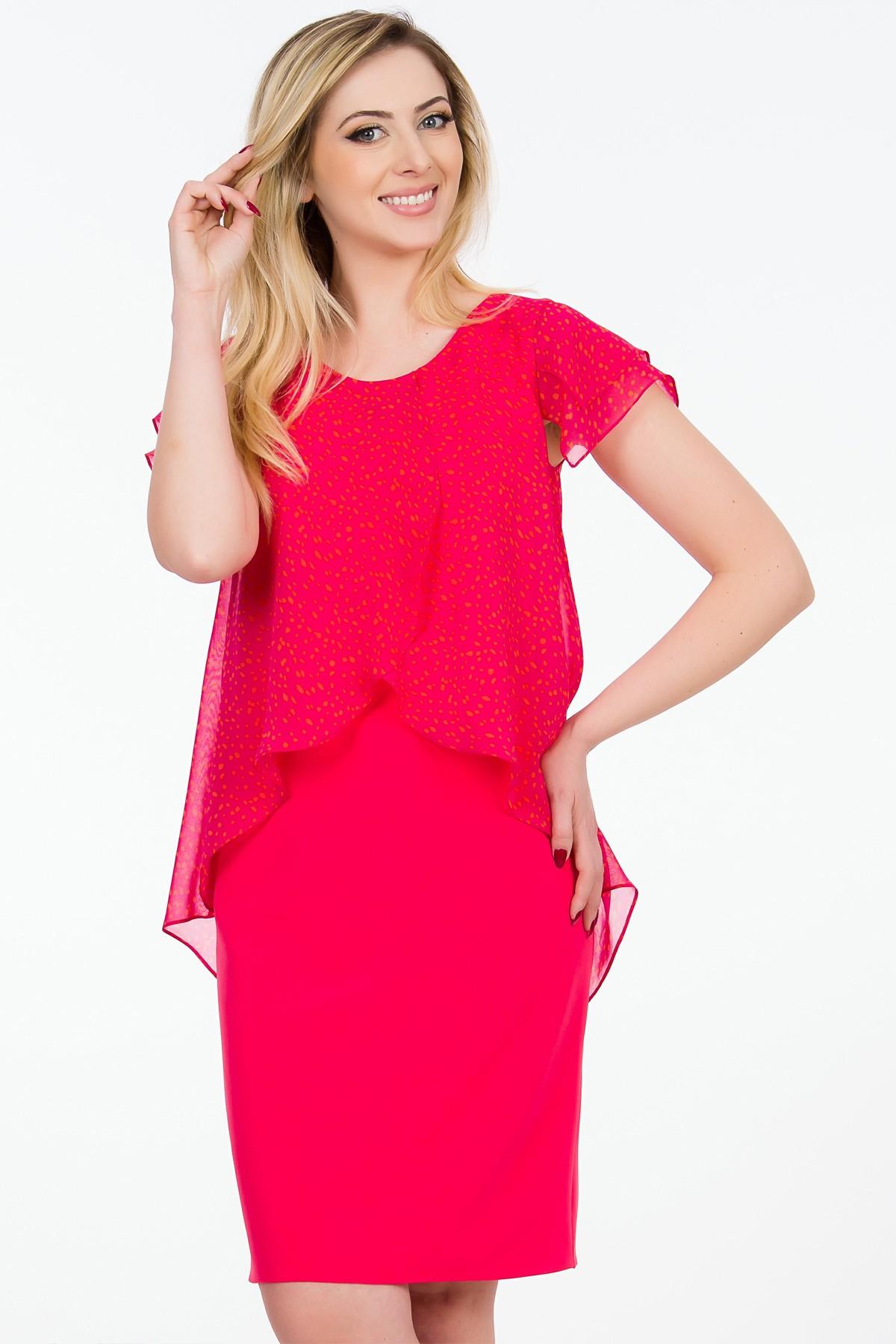 rochie-rosie-sense
