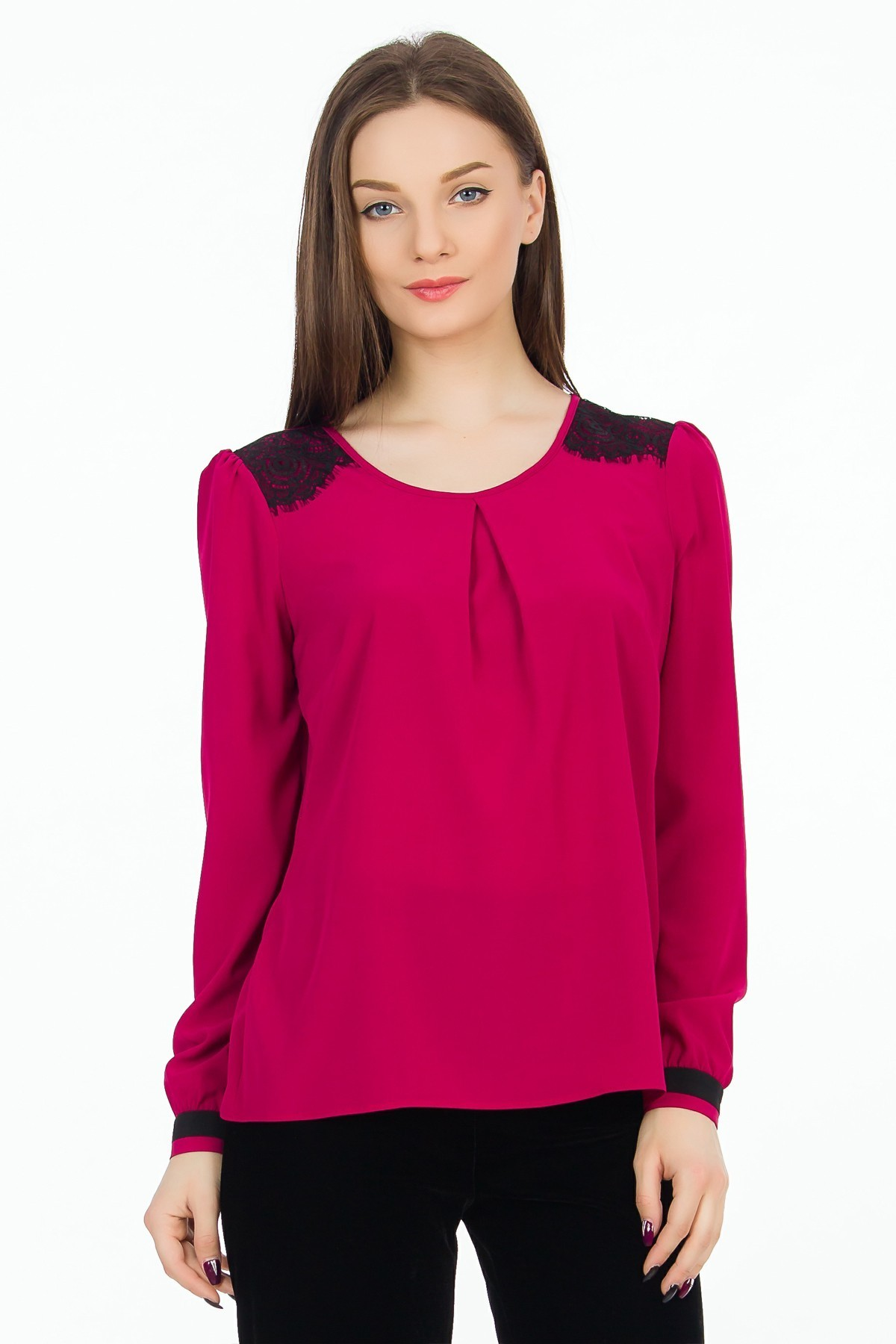 bluza-rosie-fuchsia-sense
