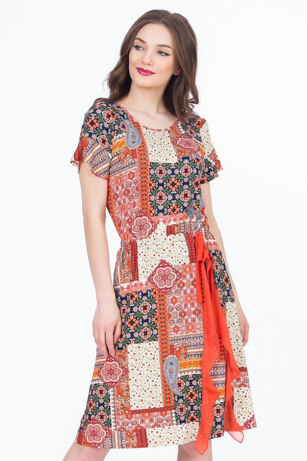 rochie-mini-multicolora-sense