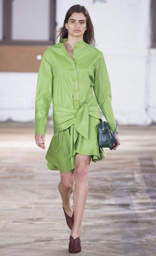 rochie-verde-nod