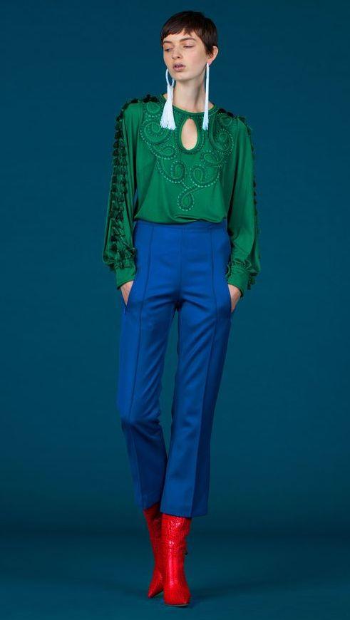 verde-albastru