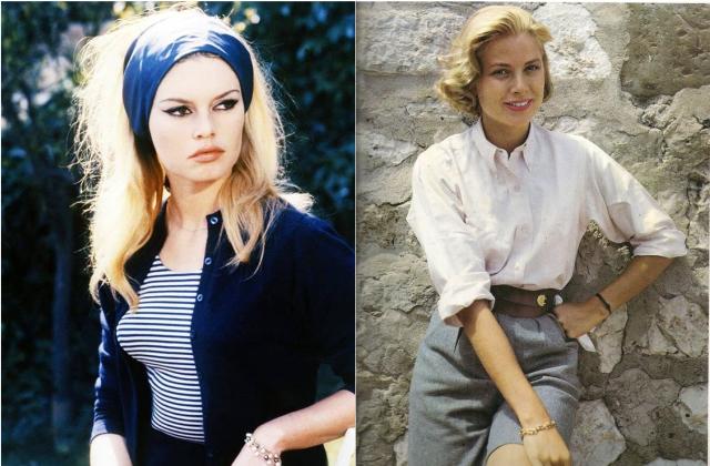 Moda vintage-cum revin outfiturile purtate de celebritatile anilor '50-'60