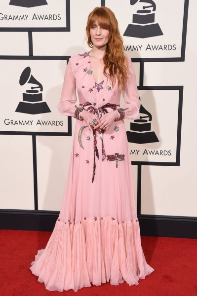gucci florence welch