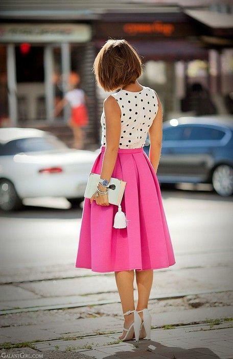 fusta roz street
