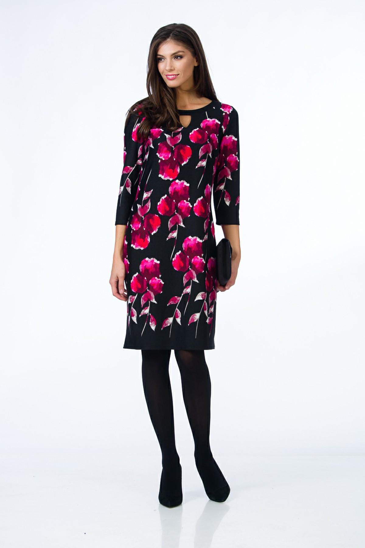 sense-rochie-imprimeu-floral