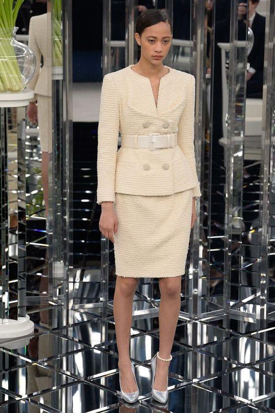 Chanel Spring 2017