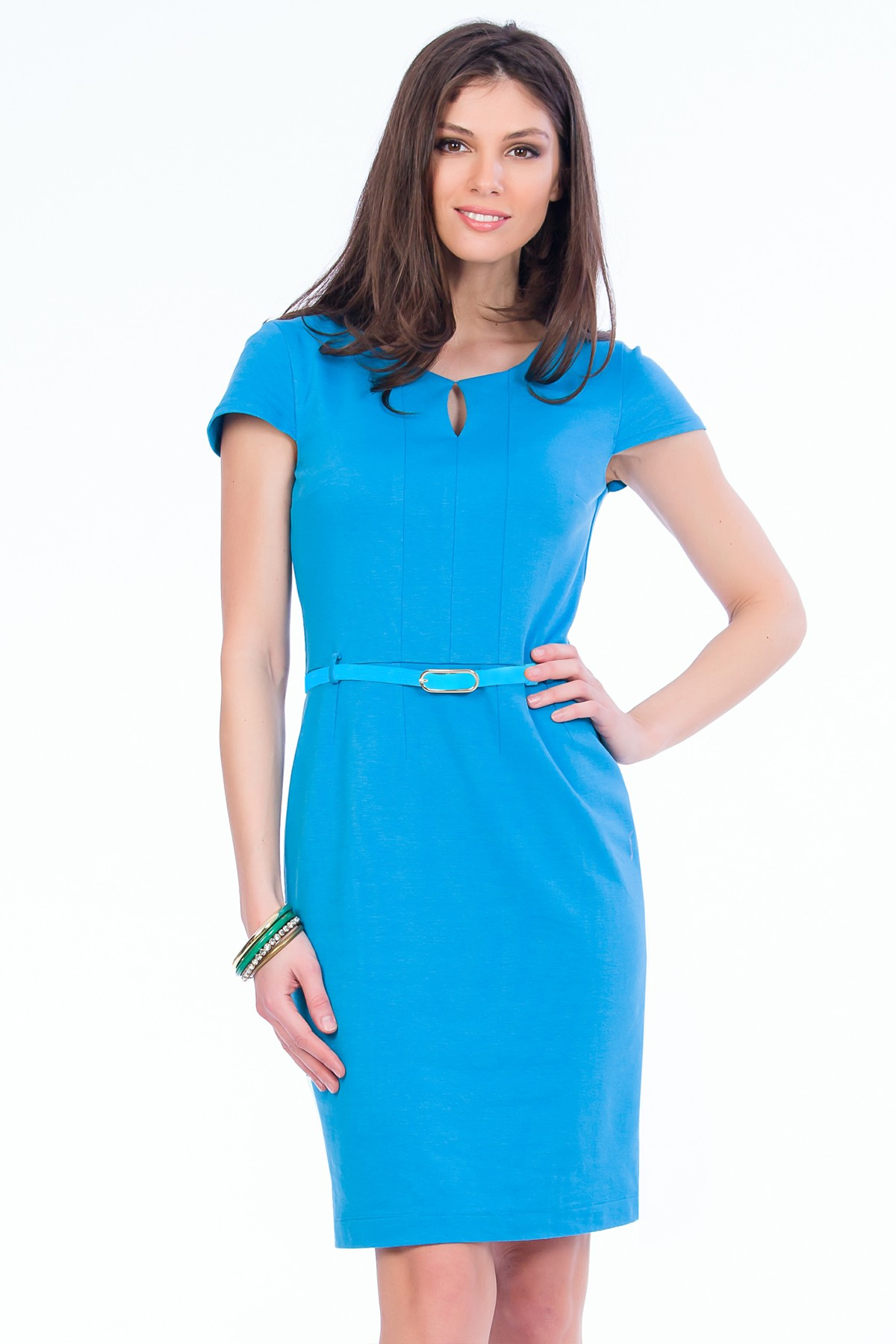 rochie-albastra-sense