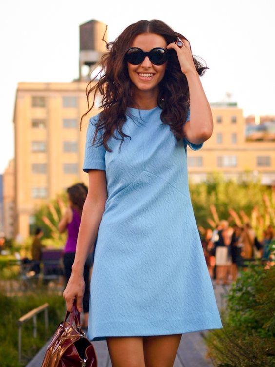 rochie-albastra