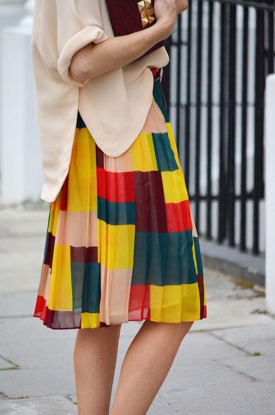 fusta-multicolora-stil