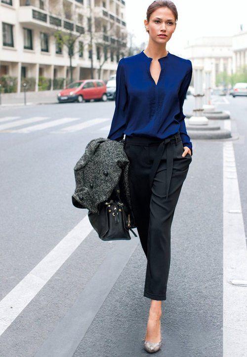 bluza-silky-albastra