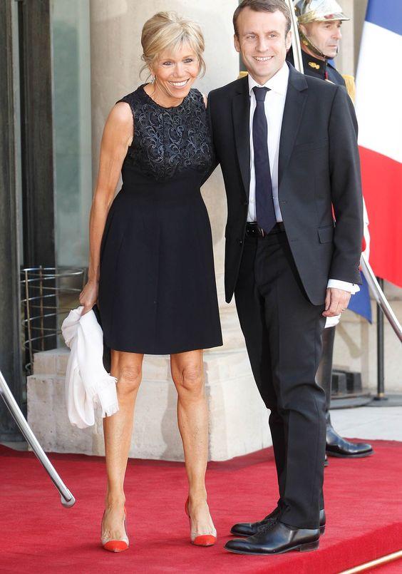 Brigitte-Macron-rochie