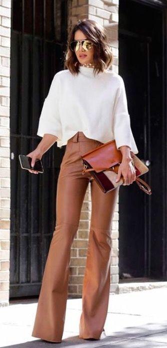 pantaloni-maro