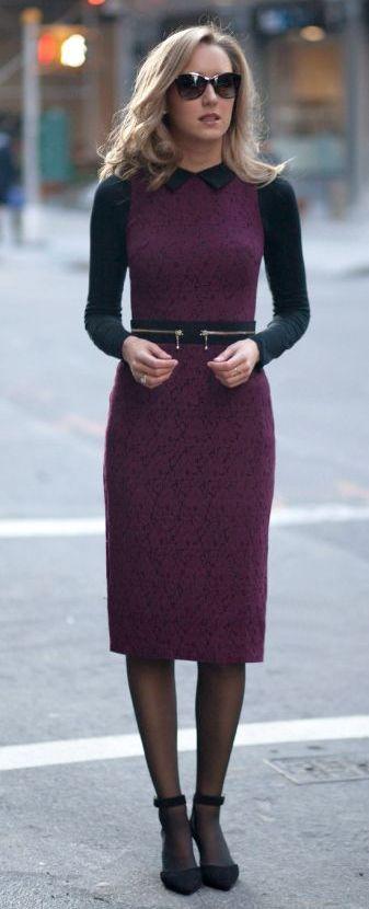 rochie-dantela-violet