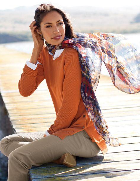 pulover-oranj