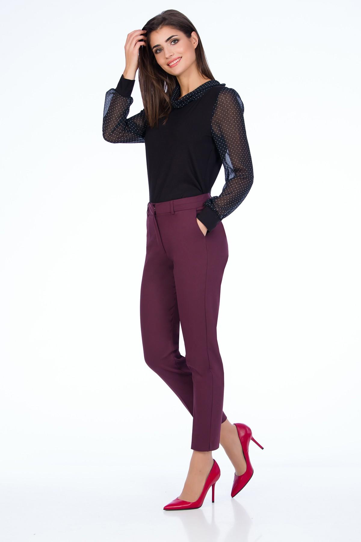 pantaloni-sense-violet
