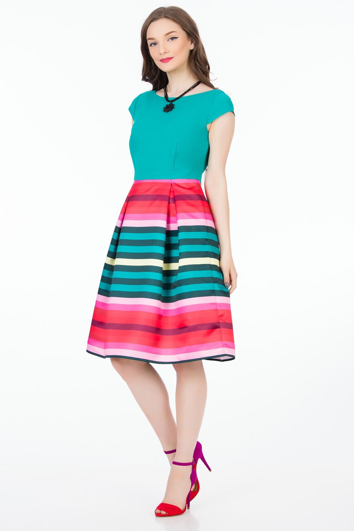 rochie-turquoise-dungi-sense