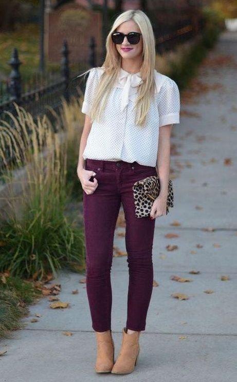 pantaloni-mov