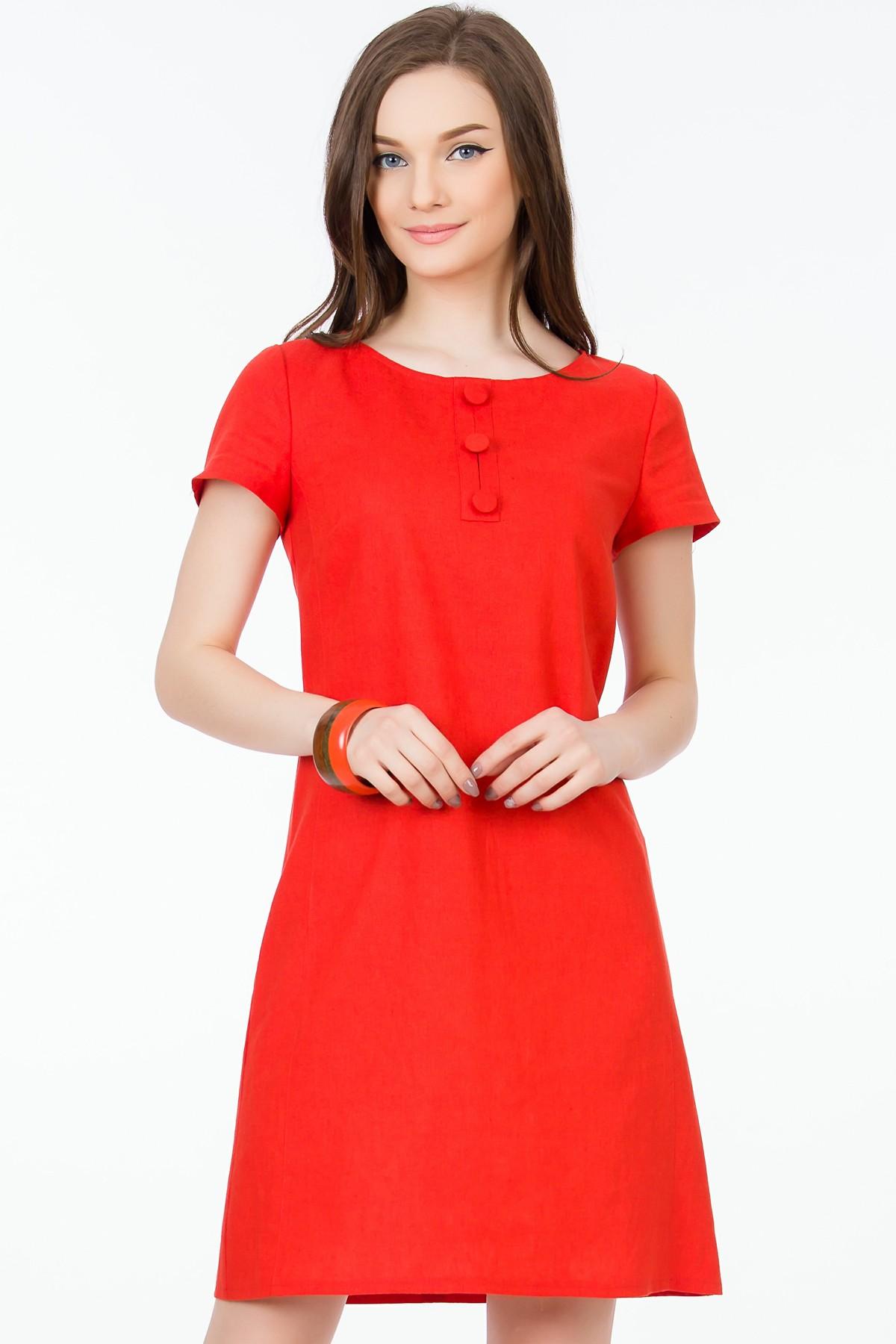 rochie-oranj-sense