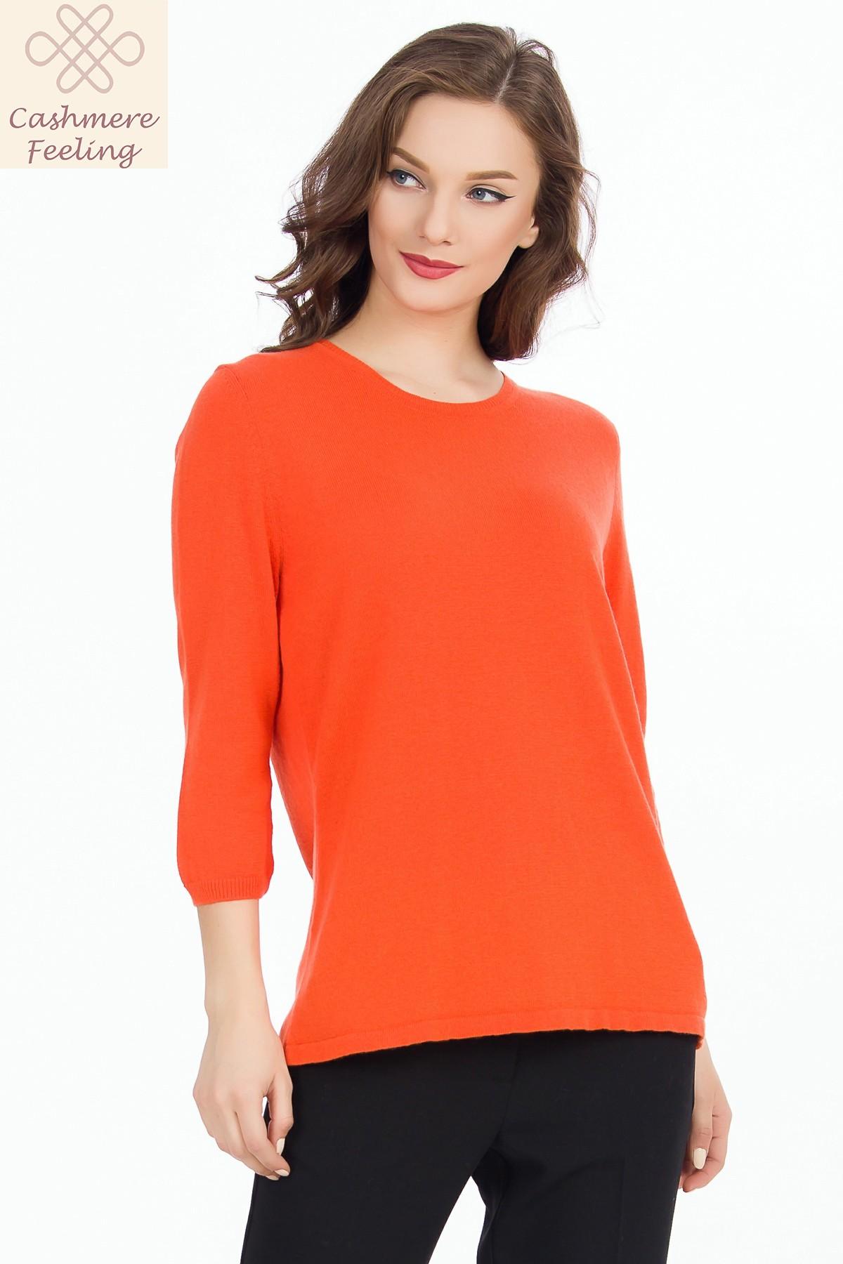 pulover-oranj-sense-cashmere