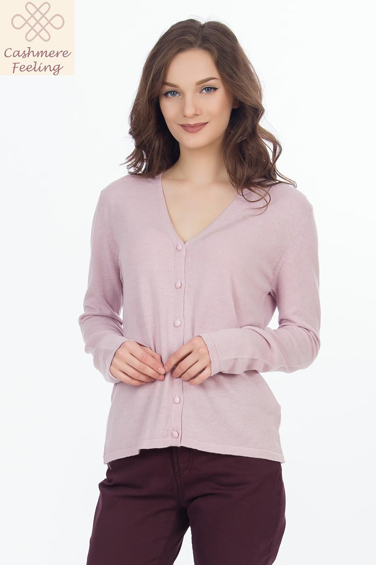 cardigan-jacheta-roz-pastel-cashmere